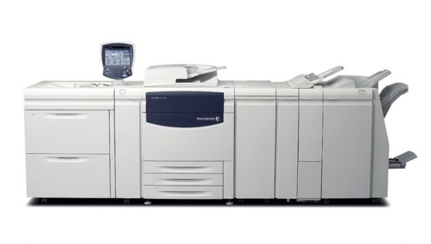 700 Digital Color Press