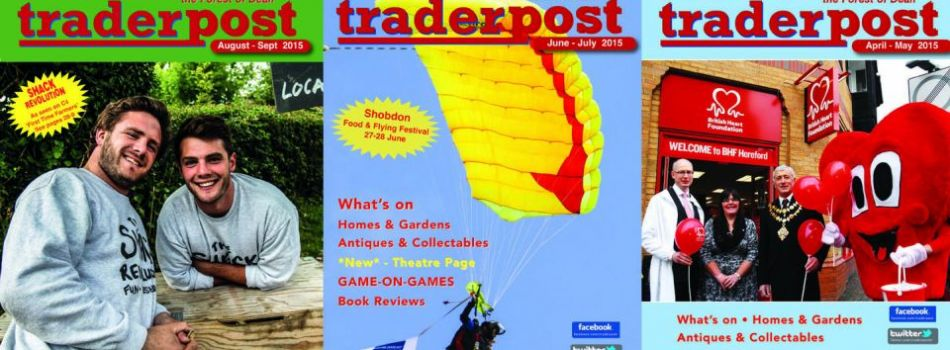 TraderPost 16814 NEWER PIC
